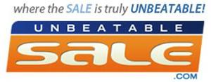 UnbeatableSale.com Return Policy
